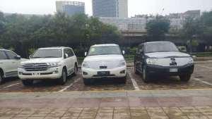 日产途乐、丰田霸道、丰田酷路泽哪款性价比更高?