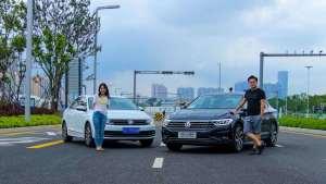 新一代轿车销量王,新车比老款好太多!值得买!