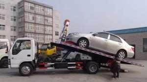 车子坏了,请4S店拖车还是请保险公司?哪个划算