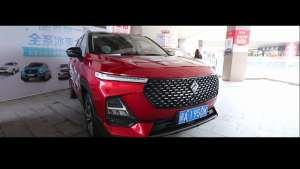 #国产SUV#国产SUV代表怎么少的了宝骏RS5呢