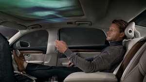 沃尔沃S90 Ambience概念车