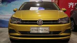 #十五万买啥车#Polo Plus:要做就做全科生!