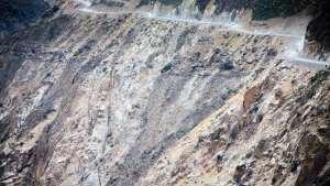 跟随国家地理去科考:走过三江并流与横断山脉的滇藏