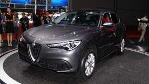 2020年亮相!新款阿尔法·罗密欧SUV比X3操控还好?