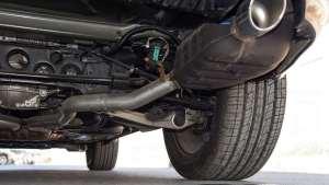 越野领域的标杆车型!搭载V6引擎,还有四驱、8AT
