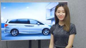 艾力绅锐•混动买哪款车最合适?小姐姐首选中配的豪华版!