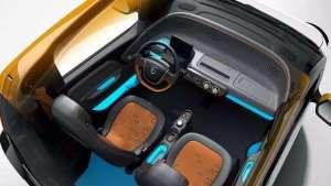 售3万9千8,车重840KG并获得五星评价,单月卖出8698辆