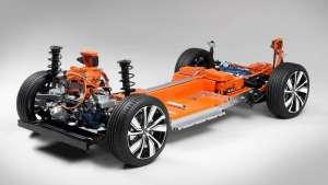 沃尔沃触电 首款纯电动车型10月16日即将发布