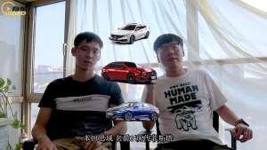 15万内原厂加速最快3台车怎么选?综合性能它最强