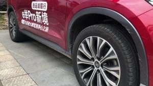 川话说车 | DM轮毂&内饰与燃油版的差异,看了你就知道该怎么选了