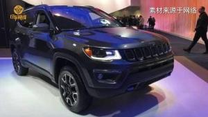 Jeep指南者PHEV国内谍照曝光 或于年内上市 香吗?