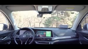 比亚迪宋ProDiLink加持对CS75 PLUS的豪华大连屏要科技还是要豪华
