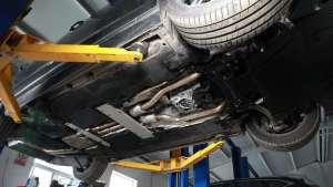 能和宝马7 奔驰S对标吗?全新奥迪A8L底盘解析