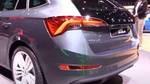 新款斯柯达昕动正式上市,新外观酷似奥迪,新手最适合的运动轿车