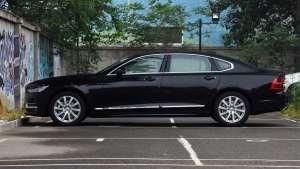 30万就能买到的中大型豪华轿车 沃尔沃S90与凯迪拉克CT6