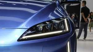 国产排头兵 推荐4款L2级别自动驾驶纯电动车型