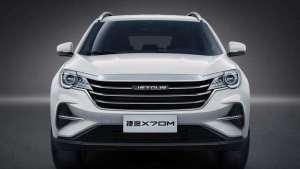 捷途X70M将在3月23日上市,6.49万元起售 ,会是爆款吗?