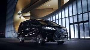 谁是丰田最贵的车?回答雷克萨斯LM的都错了,原来这个还不加价