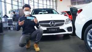想买奔驰C级快入手! C260L 运动版优惠6.5w!A200 L优惠3.5w!