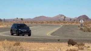 20~25万元最值得购买的SUV——现代 胜达