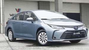 丰田卡罗拉未来将搭1.5L三缸发动机!你会买吗?