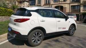 不一样的传奇 2020款传祺GS3 重塑小型SUV新潮流
