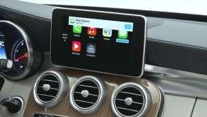 苹果Carplay和百度Carlife哪个强?老司机都用它,优点多