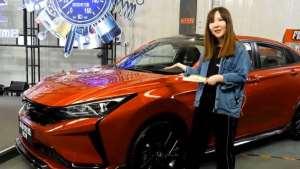 风神奕炫骑士版正式上市,官方起售价仅8万出头,还自带原厂改装