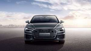 新款奥迪A6L上市,共推12款车型,40.98万起售!选哪款?