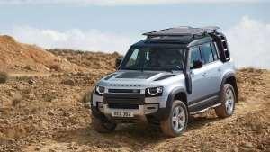 全新路虎卫士5月预售8月上市 从各方面聊聊这款车