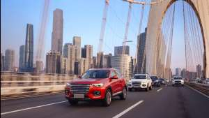 神车H6 300万销量镌刻中国汽车工业发展里程碑