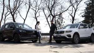 """15万能买的省心SUV 到底是谁站在""""春明山之巅"""""""