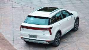 国产SUV又一性价比之选!颜值高科技感强,还1.5T就爆发190马力