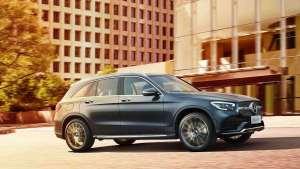 奔驰GLC L与阿尔法·罗密欧Stelvio 豪华品牌SUV对比推荐