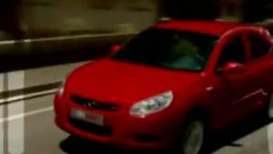 两厢车的激情 同悦RS巴西精彩宣传片