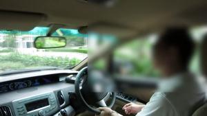 香港司机吐槽比亚迪E6新能源出租车