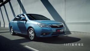 2014北京车展 比亚迪全新F3将登场