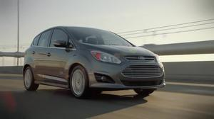 2014款福特C-Max 产品信息解析