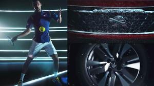 标致大使德约科维奇 网球与汽车的故事