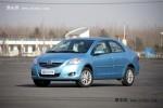 威驰部分车型优惠1.8万元 8.99万元起售