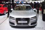 2011上海国际车展 全球顶级豪华车型盘点