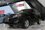 广汽传祺首款SUV--GS5现已接受全面预定