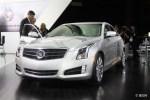 凯迪拉克将在ATS平台上研发全新双座跑车