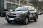 北京现代2012款ix35亮相 搭载