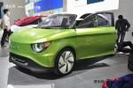铃木汽车全新概念车G70亮相北京车展