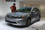 东南V6将于明年初上市 预计售价8万元左右