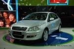 2009广州车展 23款国产新车最全面曝光