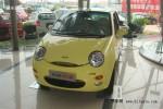 QQ3重夺榜首 9月潍坊微型车上牌量出炉