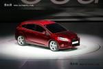 福特发布三款新发动机 将配置80%福特车型