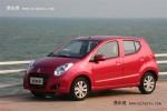 小车也有大名堂 市售主流小排量车型推荐